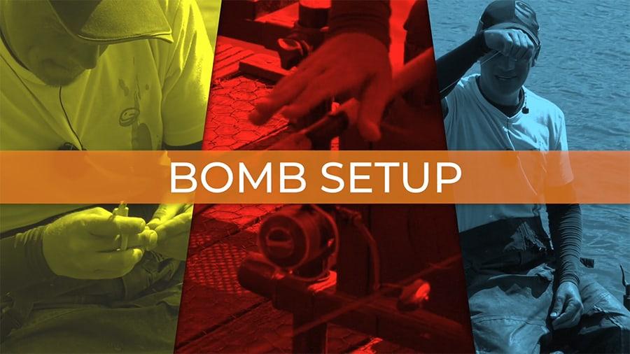 Lead/Bomb Masterclass