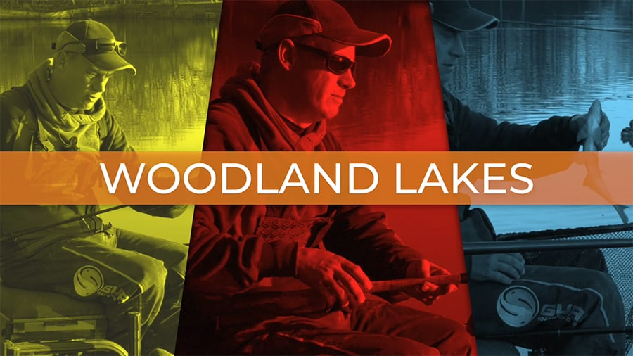 Live Match – Woodlands Silver Practice