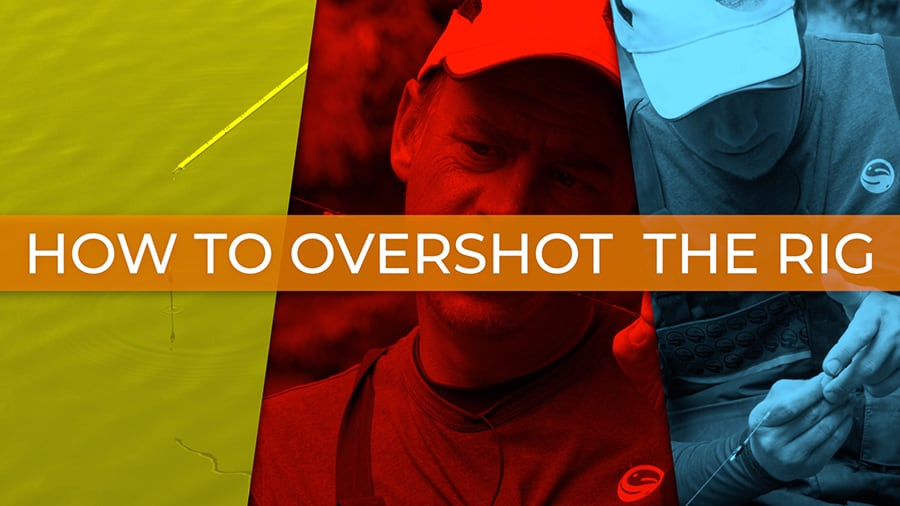Fixed v Overshotted Rigs – Shallow F1's Pt2