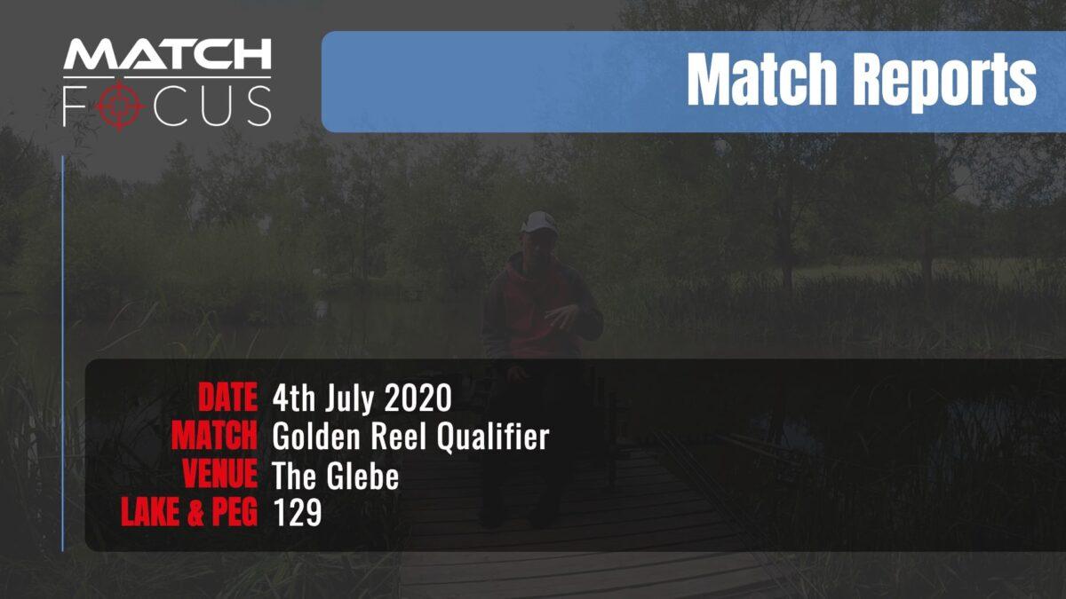 Golden Reel Qualifier – 4th July 2020 Match Report