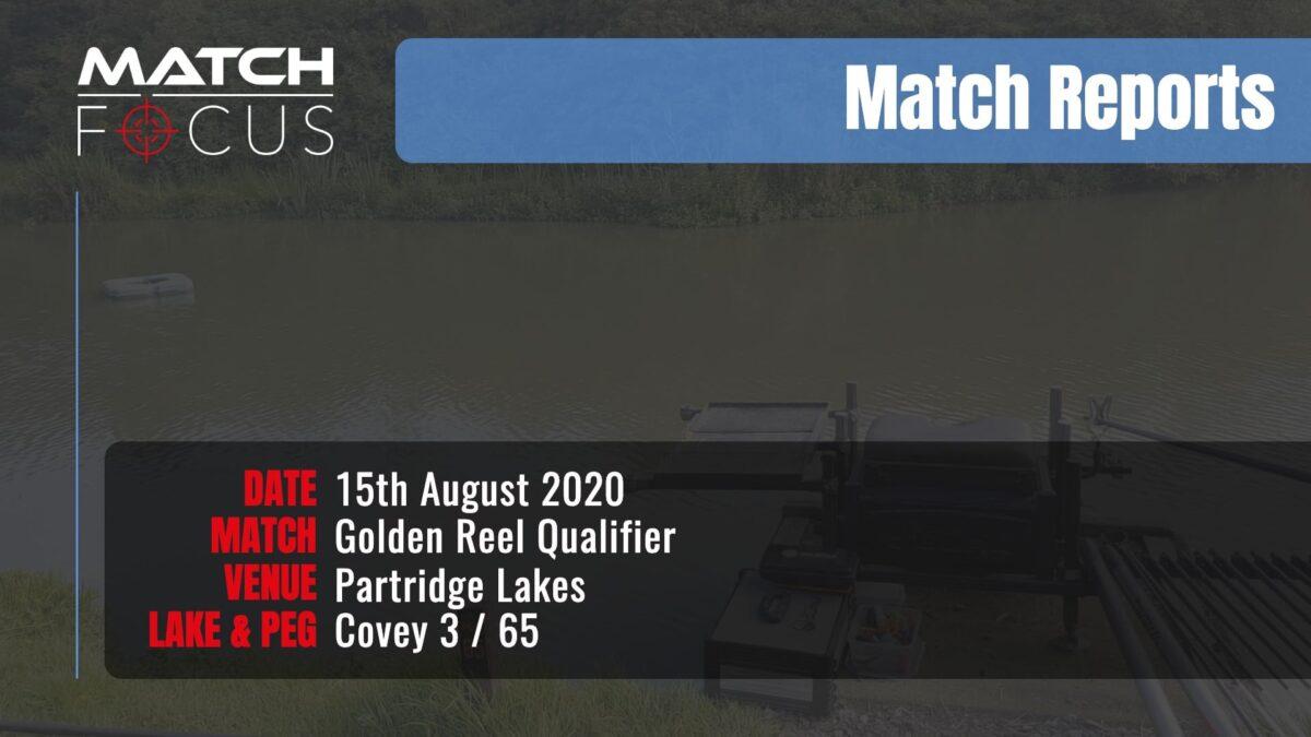Golden Reel Qualifier – 15th August 2020 Match Report