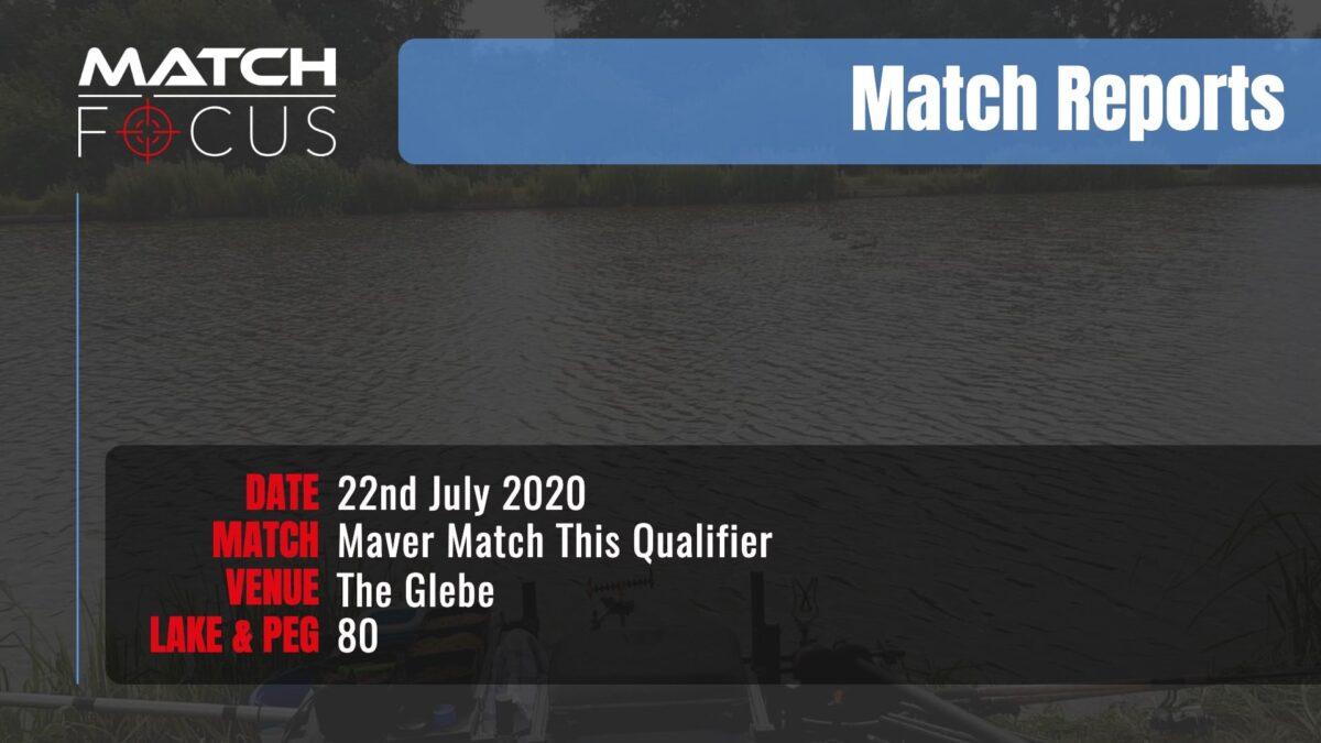 Maver Match This Qualifier – 22nd July 2020 Match Report
