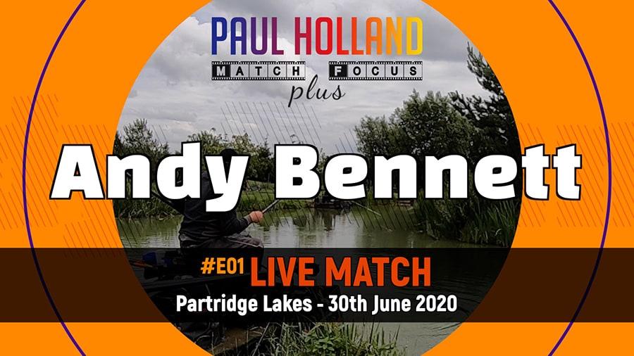 #E1 – Live Match – Partridge Lakes 30th June 2020