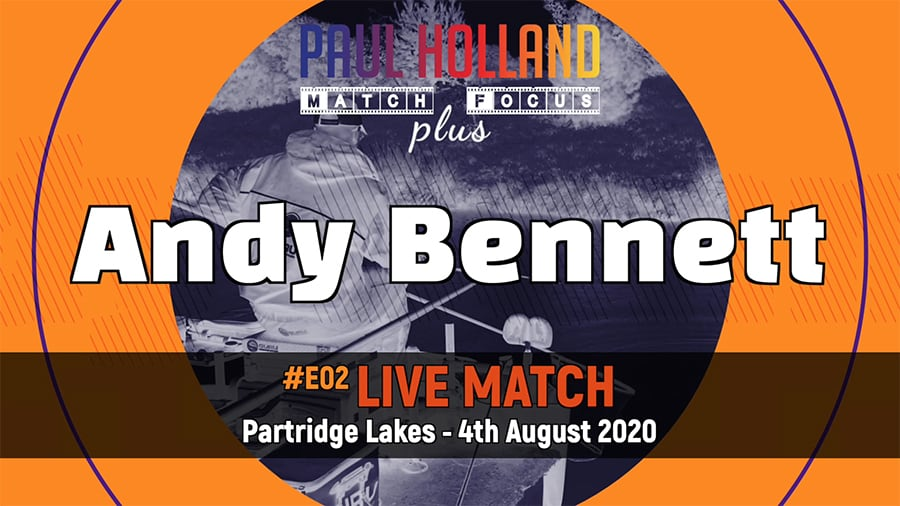 #E2 – Live Match – Partridge Lakes 4th August 2020