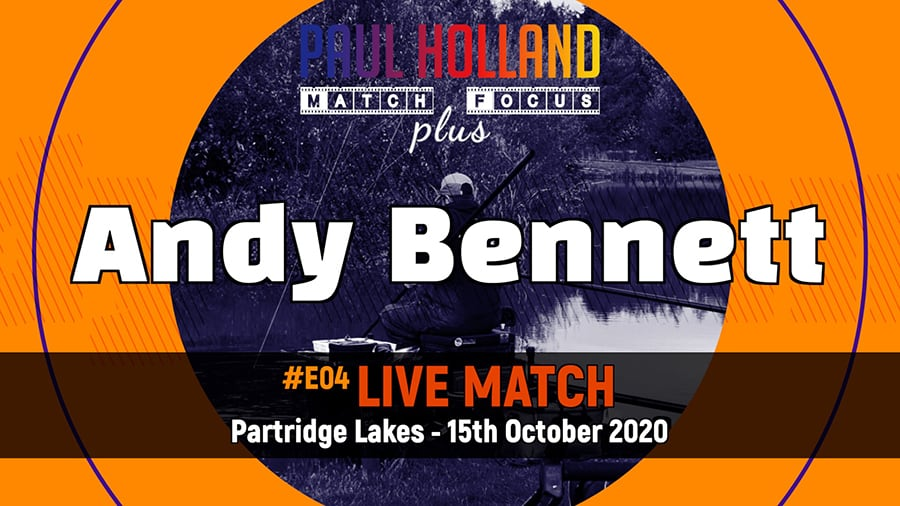 #E4 – Live Match – Partridge Lakes 15th October 2020