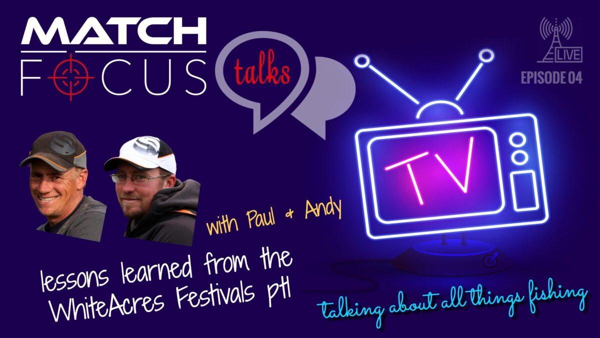Live – Talks E4 – 7pm – 18th March 2021