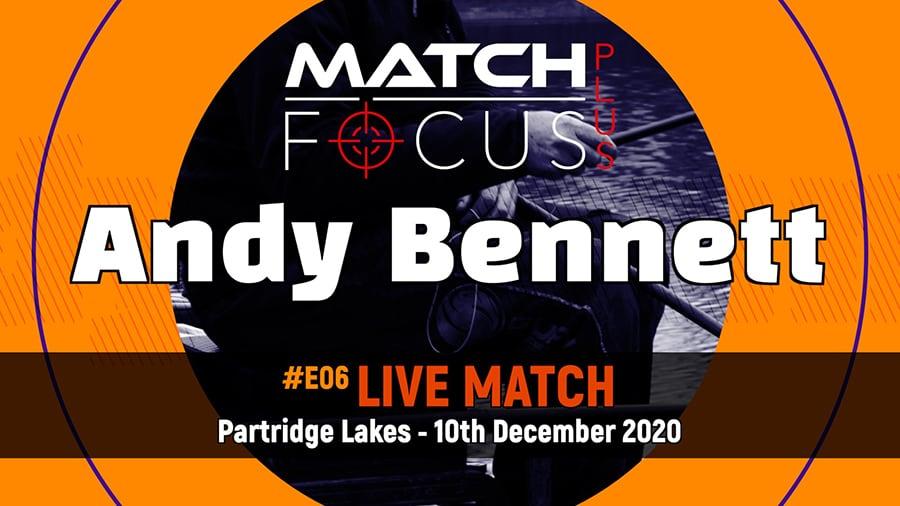 #E6 – Live Match – Partridge Lakes 10th December 2020