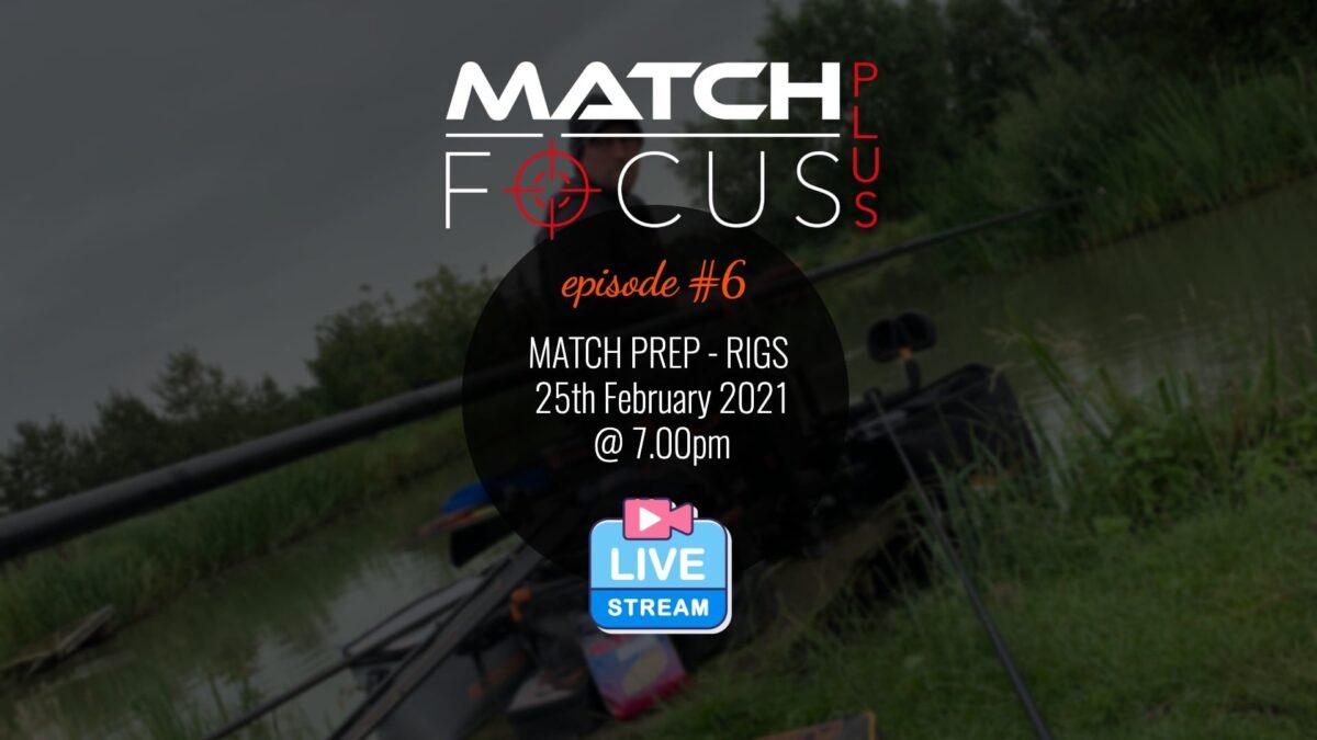Match Focus Plus Live – 25th February 2021