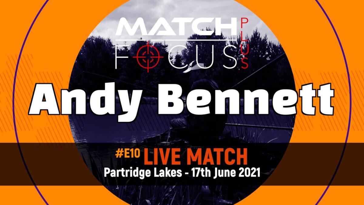 #E10 – Live Match – Partridge Lakes 17th June 2021