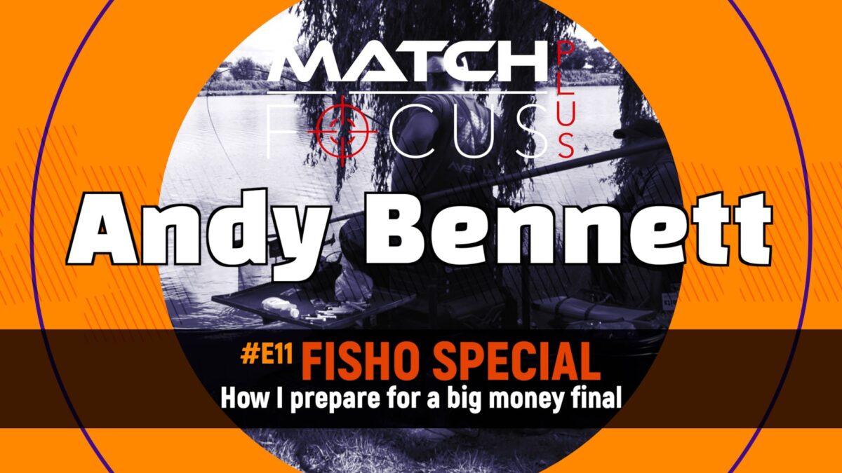 #E11 – Fisho Special – How I prepare for a big money final