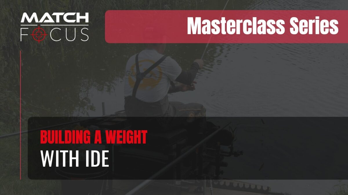 Building a weight with Ide