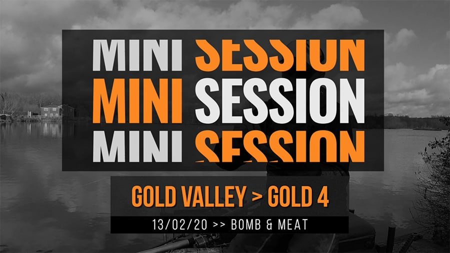 Gold Valley Gold 4 – Bomb & Meat