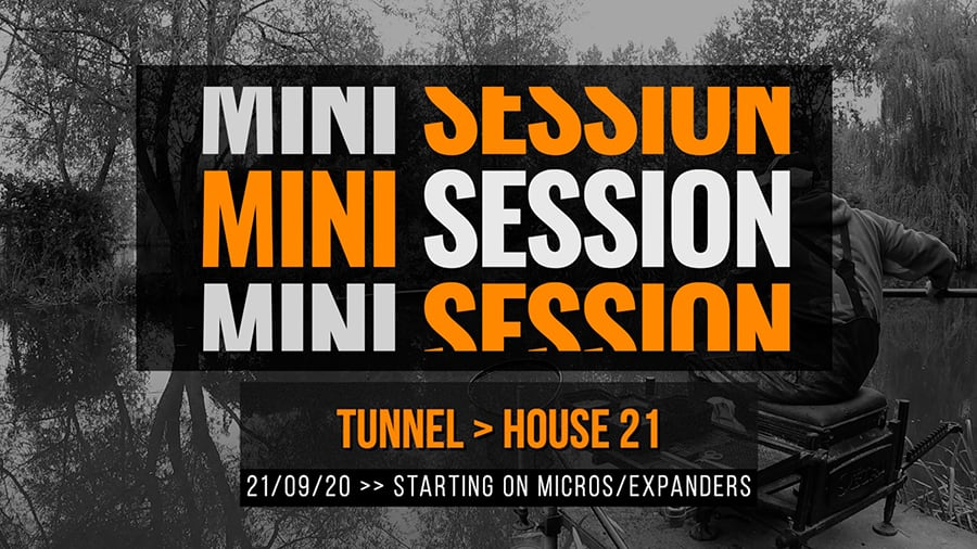 Tunnel House 21 – Micros/Expanders Starting Match