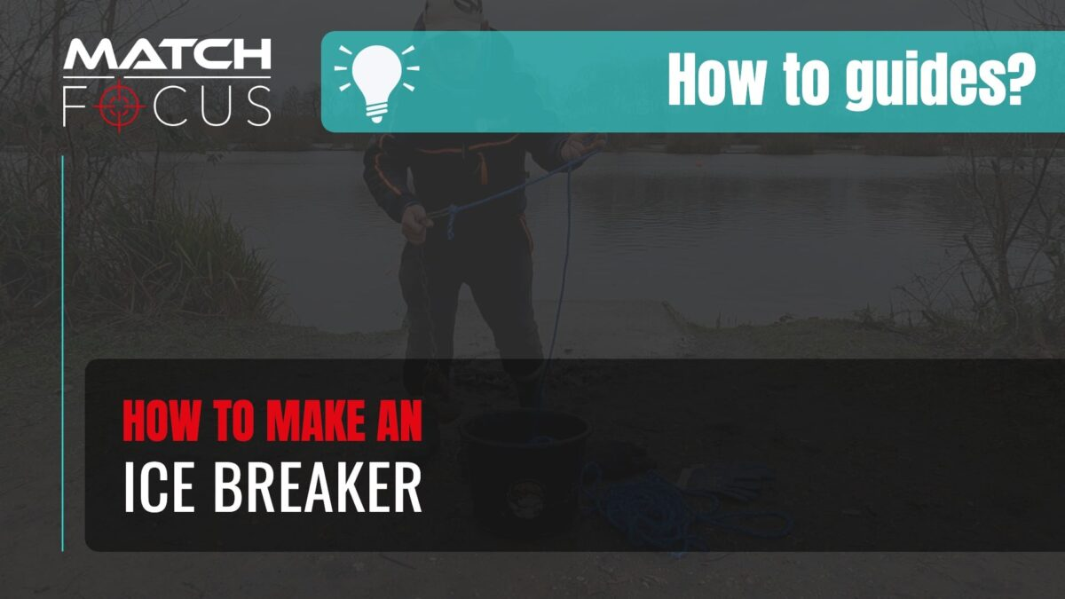 Ice Breaker – How to Guides