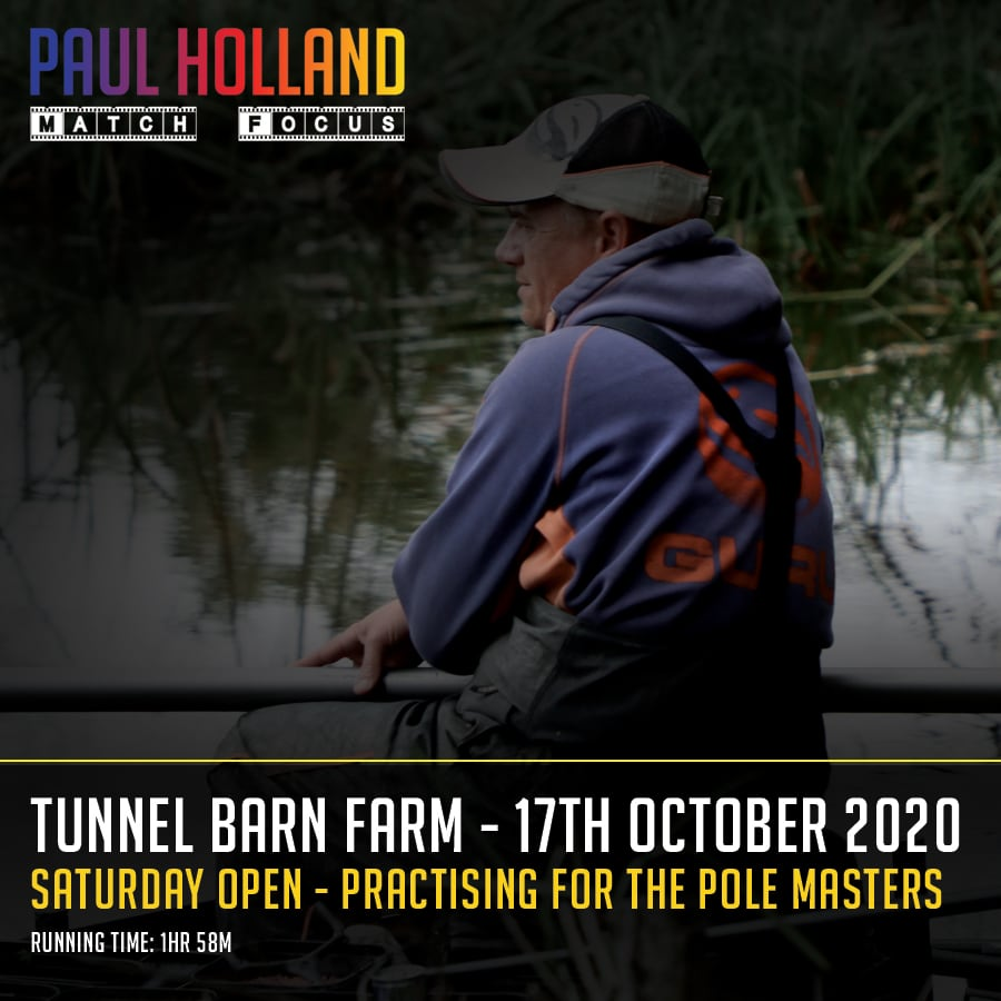 Live Match – Tunnel October 2020