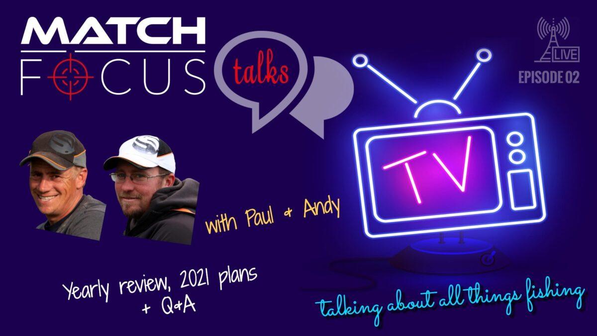 Live – Talks E2 – 30th December 2020