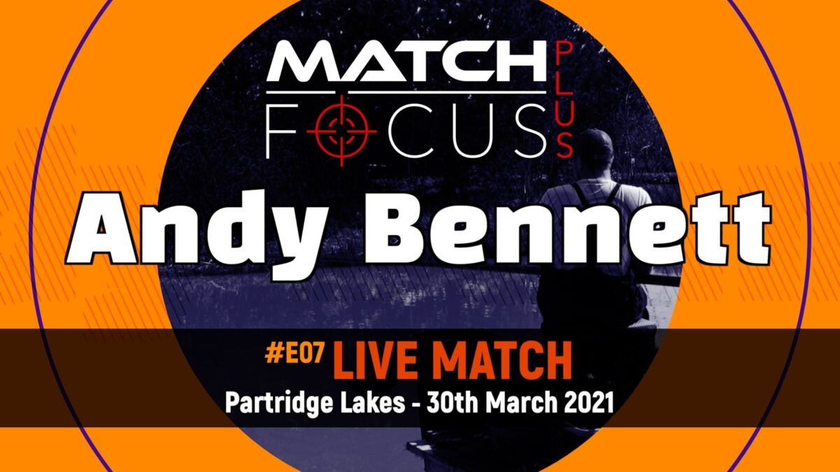 #E7 – Live Match – Partridge Lakes 30th March 2021