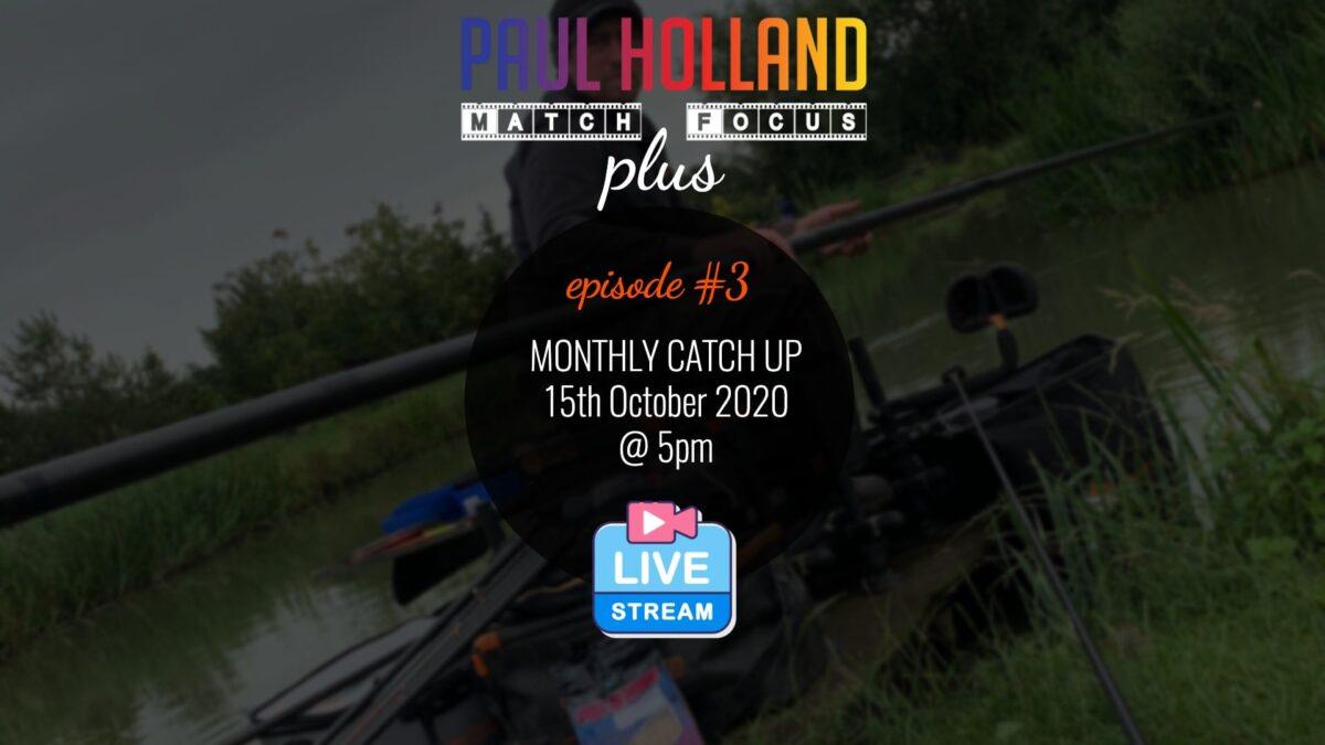 Match Focus Plus Live – 15th October 2020