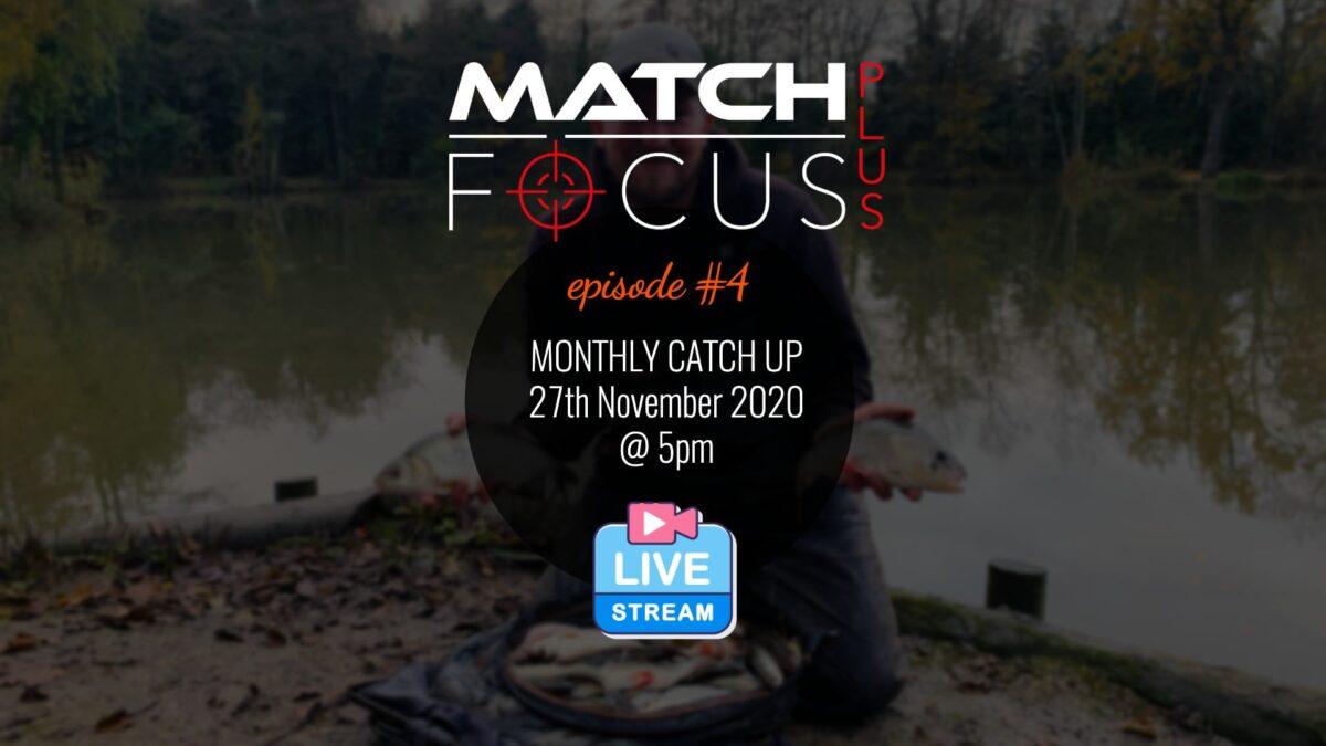 Match Focus Plus Live – 27th November 2020