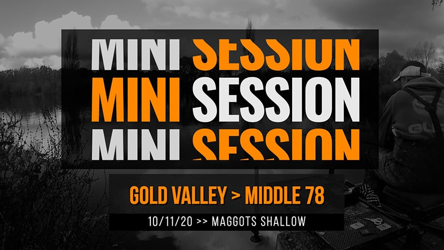 Gold Valley Middle 78 – Maggot Shallow