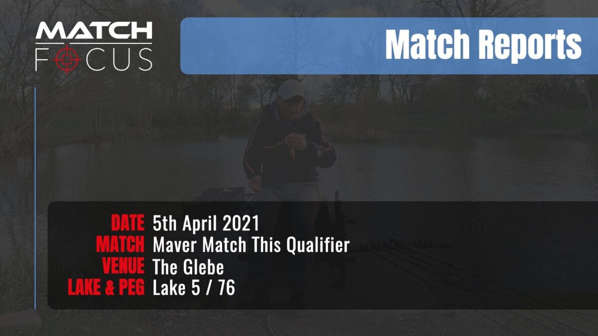 Maver Match This Qualifier – 5th April 2021 Match Report