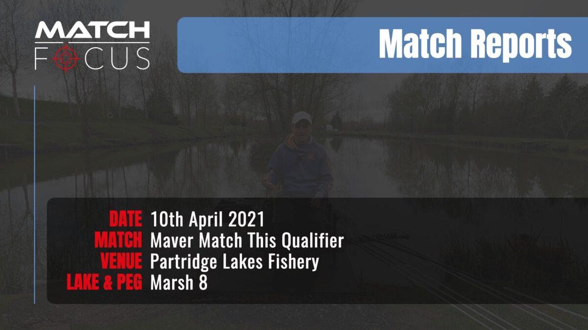 Maver Match This Qualifier – 10th April 2021 Match Report