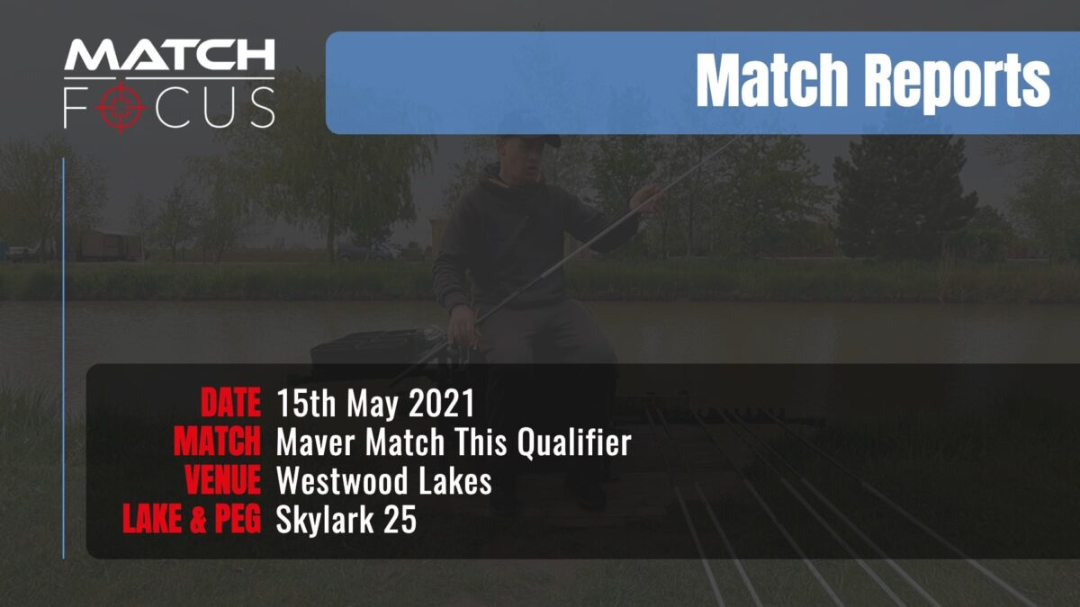 Maver Match This Qualifier – 15th May 2021 Match Report