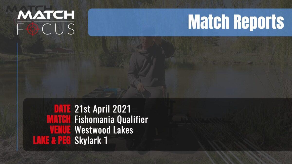 Fishomania Qualifier – 24th April 2021 Match Report