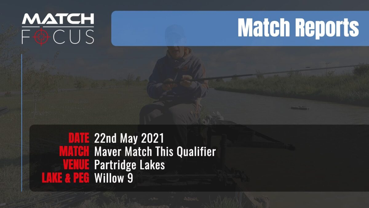 Maver Match This Qualifier – 22nd May 2021 Match Report