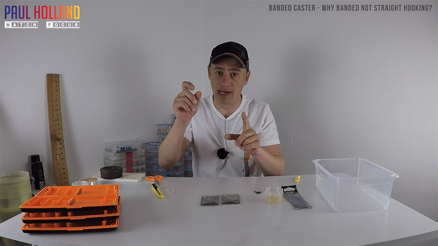 Banded Caster – Why?