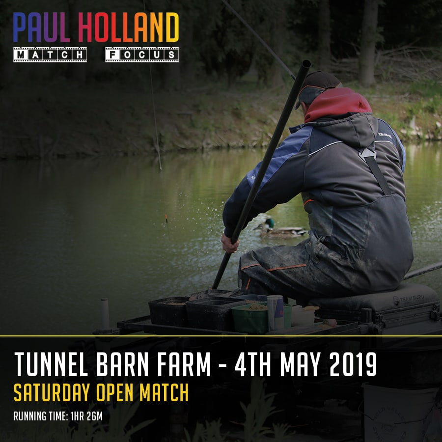 Live Match – Tunnel May 2019