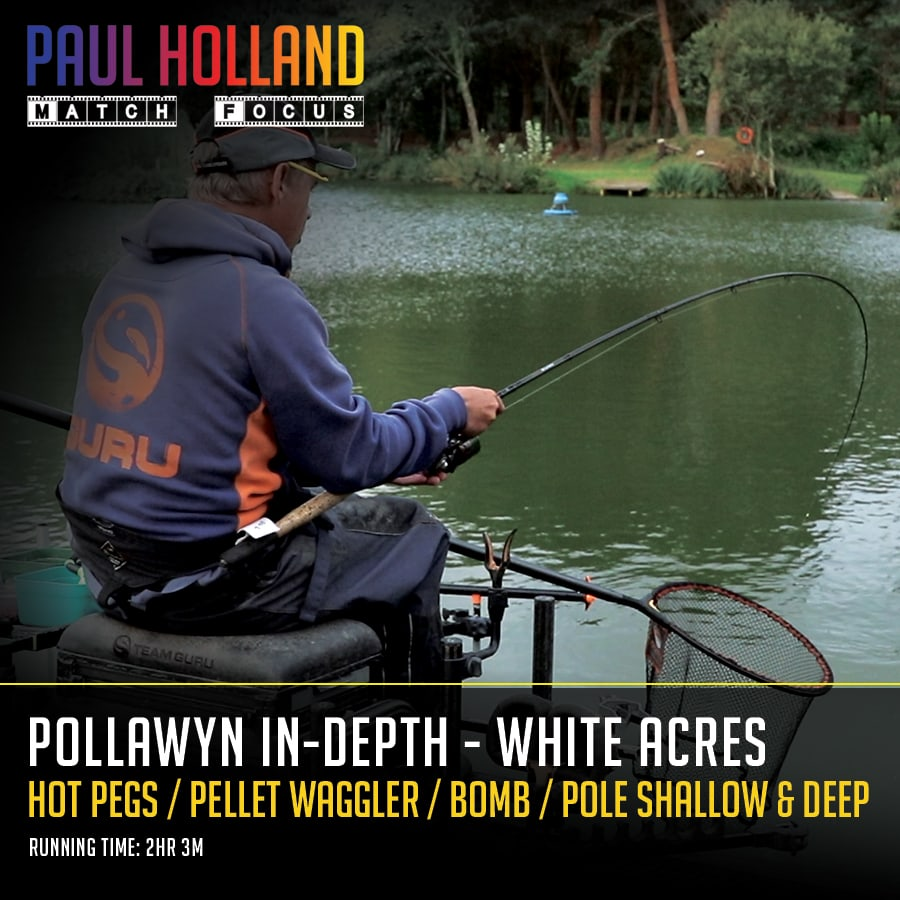Pollawyn – White Acres