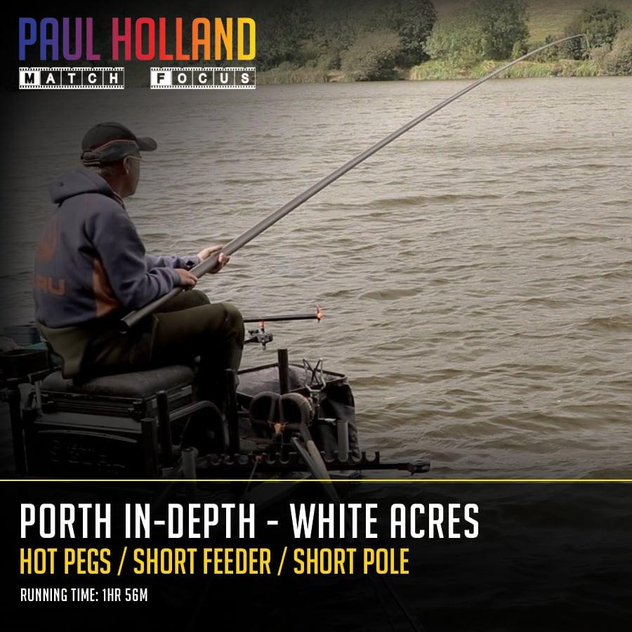 Porth – White Acres
