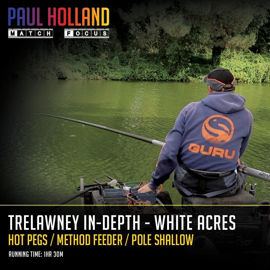 Trelawney – White Acres